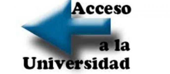 INSTRUCCIONES INSCRIPCIÓN EN LAS PRUEBAS DE ACCESO A LA UNIVERSIDAD 2017