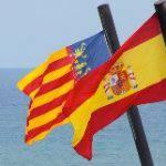 bandera c valenciana