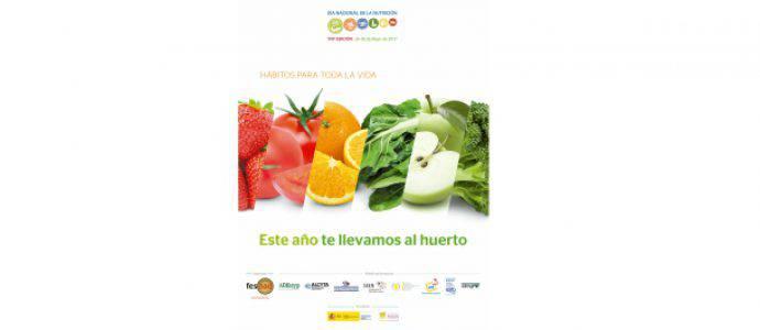 Día Nacional de la Nutrición en Instituto Pax
