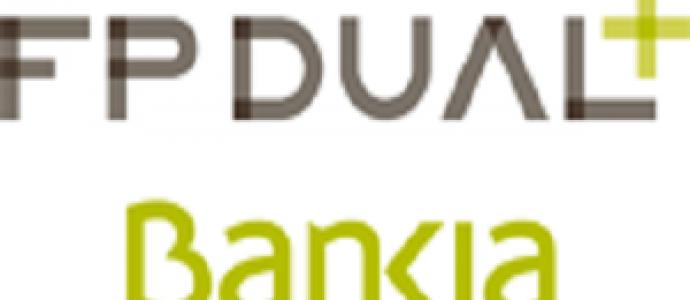 Proyecto FP-dual SANEC-Bankia concede 3 becas a alumnos de nuestros ciclos de Documentación sanitaria e Imagen para el Diagnóstico
