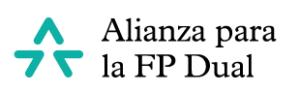 alianza fp dual logo