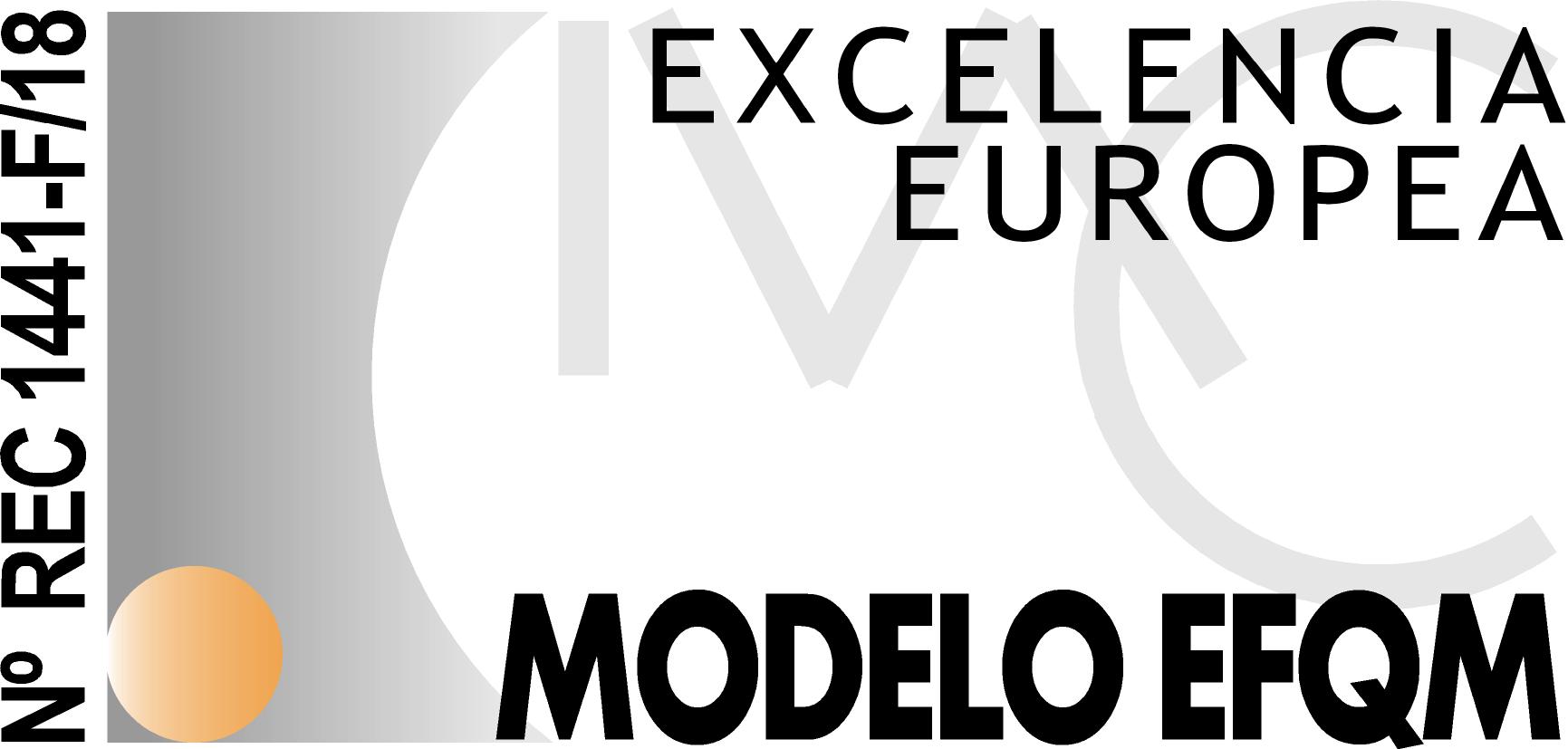 1441-F EXCELENCIA EUROPEA REC