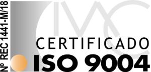 1441-M ISO 9004 REC