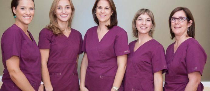 Éxito de contrataciones en Higiene Bucodental en Instituto Pax