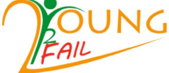 Too Young to Fail training week 2016: Enrique Uriós nos cuenta su experiencia en Setúbal