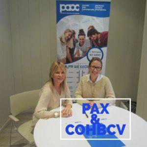 PAX&COHBCV