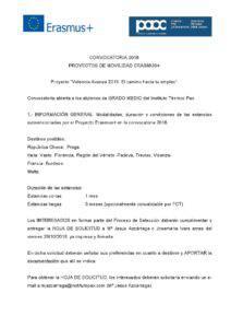 CONVOCATORIA-ERASMUS-+-2018-001
