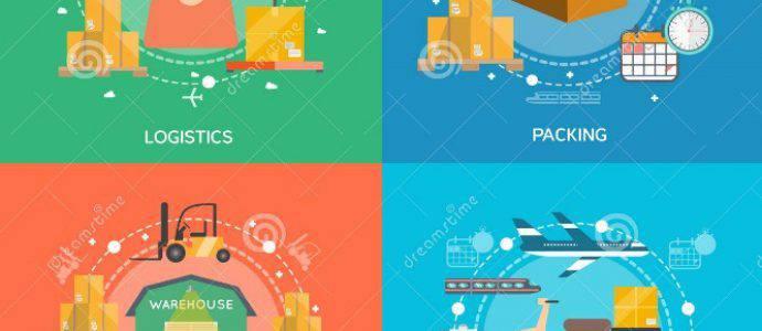 Importancia de la Logística Empresarial-Salida profesional para trabajar como administrativo