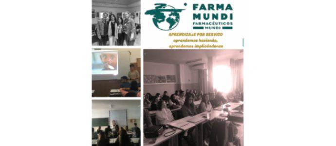 INSTITUTO PAX Y FARMAMUNDI AUNAN FUERZAS EN UN NUEVO PROYECTO DE COLABORACIÓN
