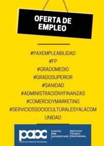 Yellow Sign Board Job Vacancy Announcement (2)