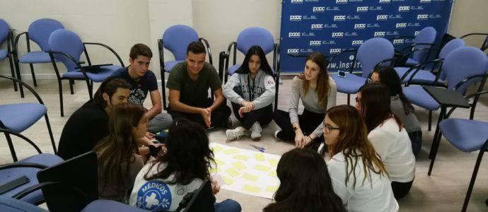 INSTITUTO PAX COLABORA EN EL PROYECTO DE MÉDICOS DEL MUNDO #PERSONASQUESEMUEVEN