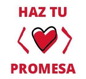 haz tu promesa