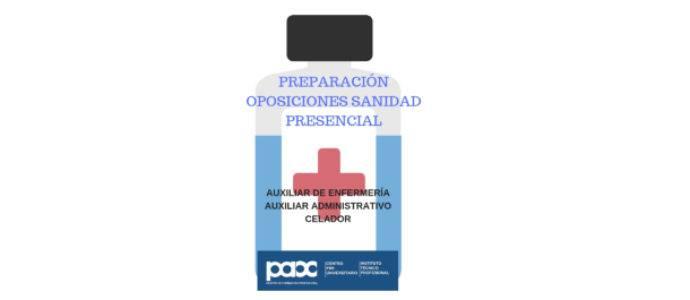 AMPLIAMOS NUESTRA OFERTA EDUCATIVA CON LA PREPARACIÓN DE OPOSICIONES ONLINE Y PRESENCIAL