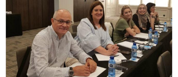 Instituto Pax: profesores audiólogos con gabinete y cercanía a las empresas