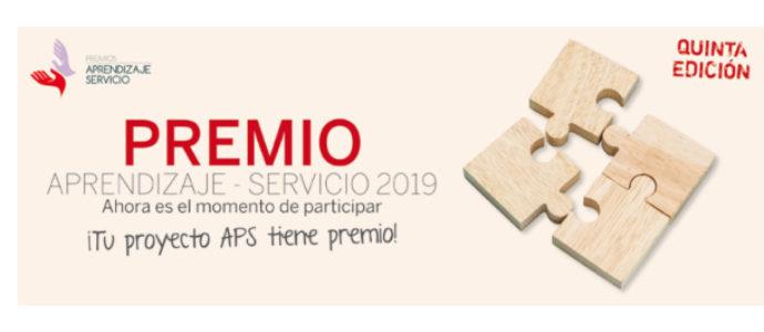 Instituto Pax entre los 30 mejores proyectos APS de toda España